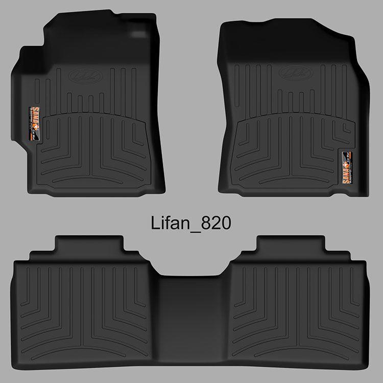 تصویر کفپوش لیفان 820 مدل SV