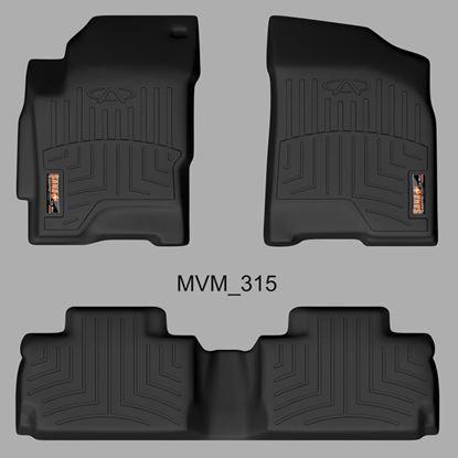 تصویر کفپوش mvm 315 مدل SV
