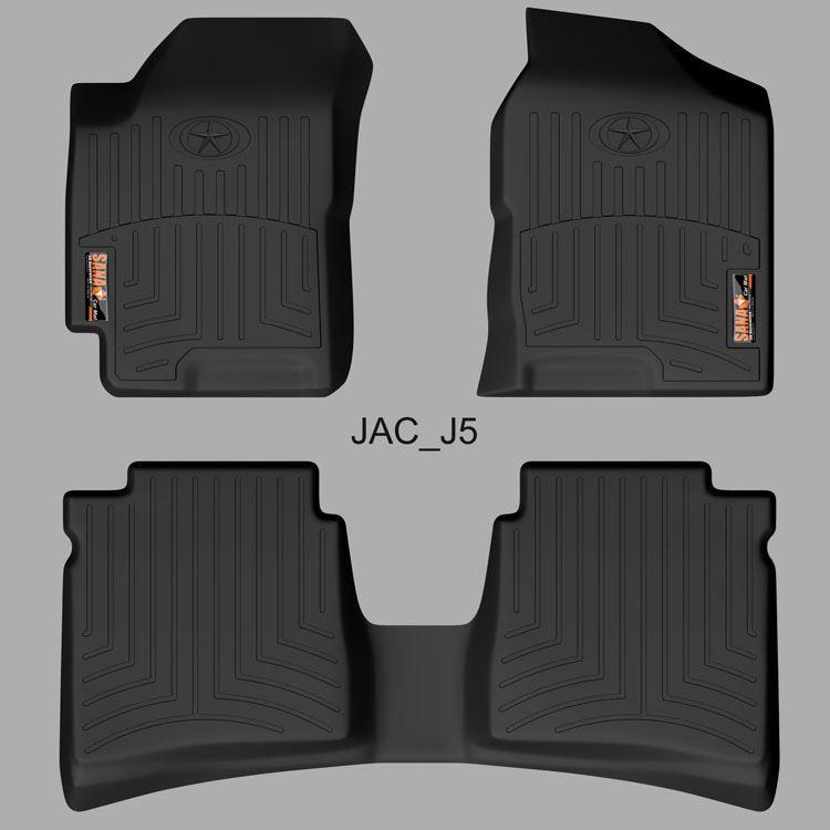 تصویر کفپوش جک j5 مدل SV