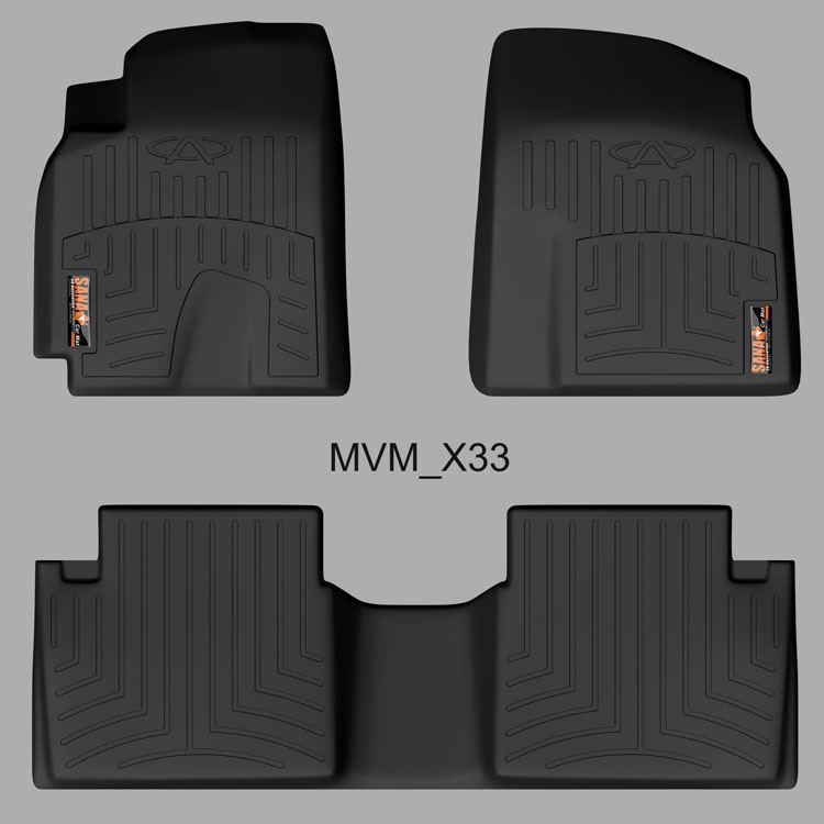 تصویر کفپوش mvm x33 مدل SV