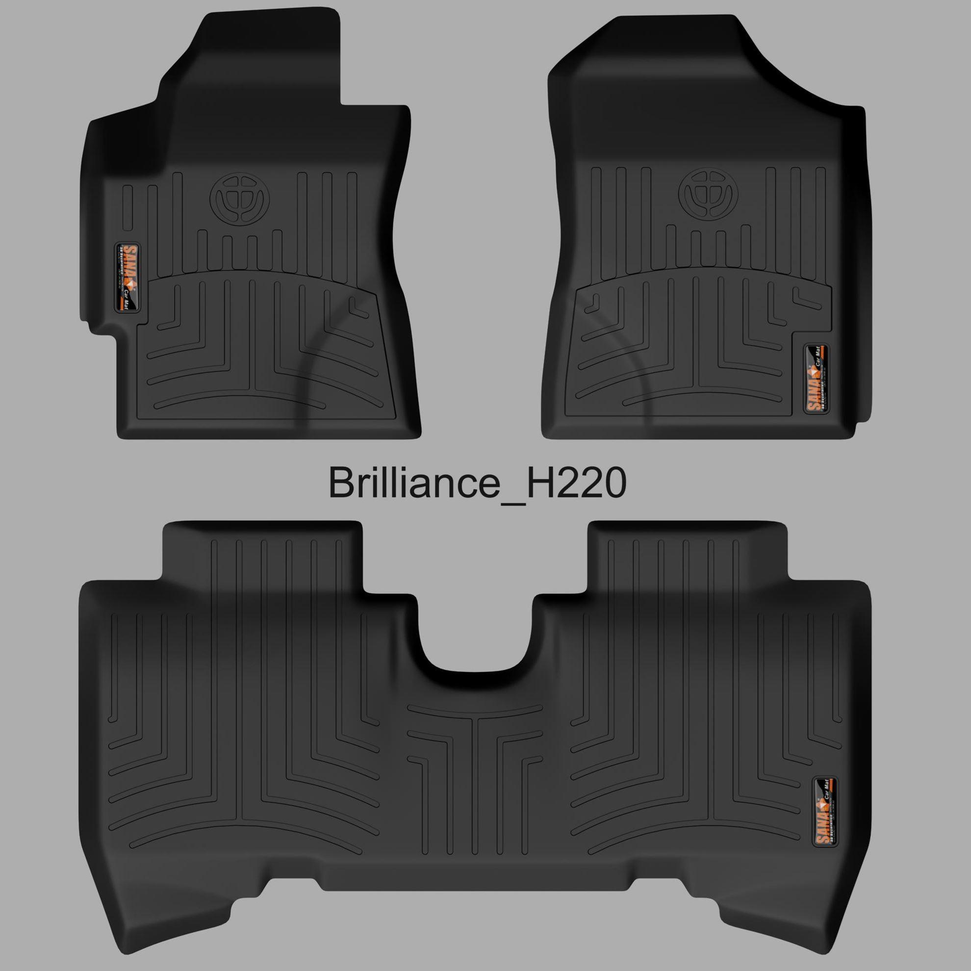 تصویر کفپوش برلیانس 220 مدل SV