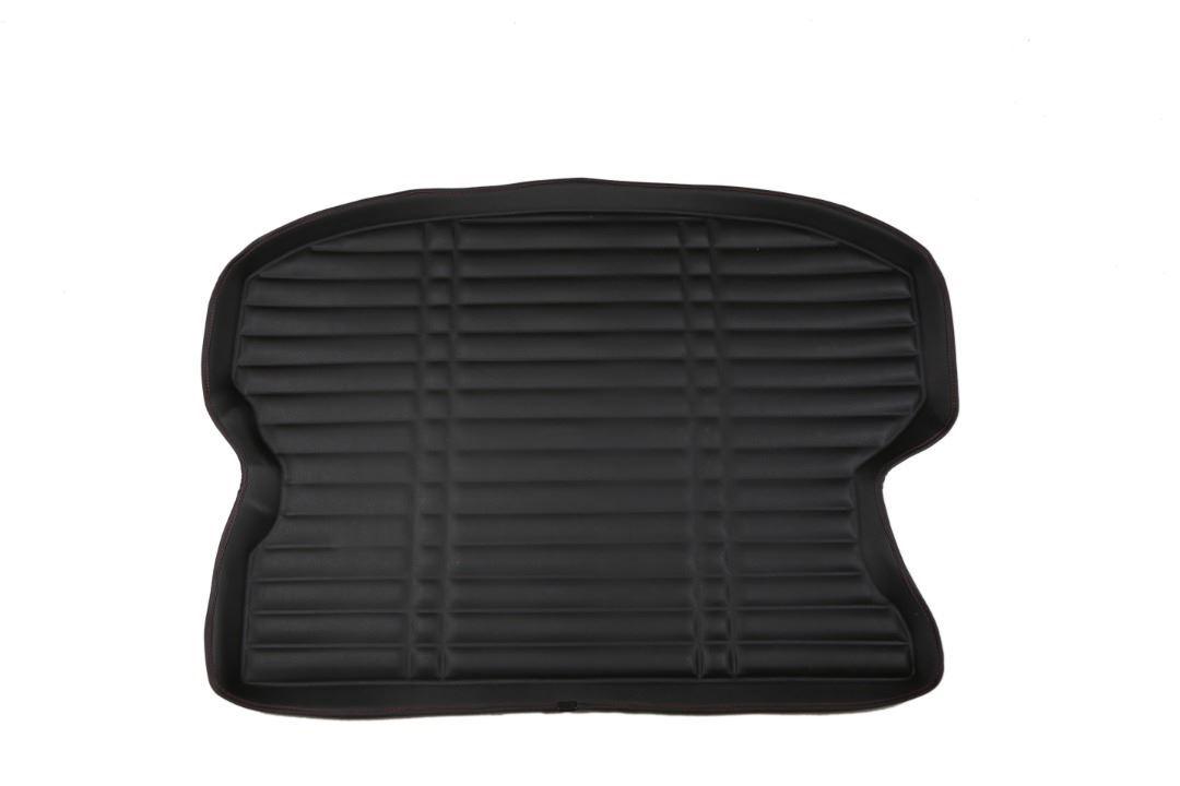 تصویر کفپوش چرمی صندوق هایما S7