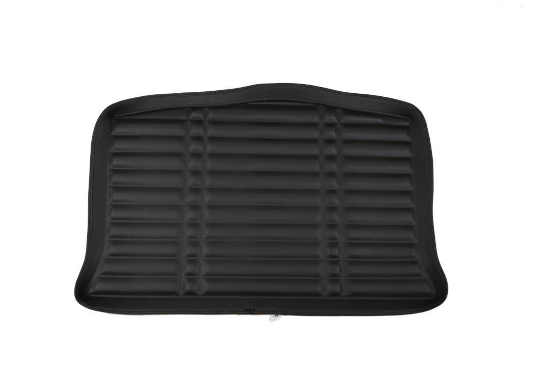 تصویر کفپوش چرمی صندوق هیوندای i20