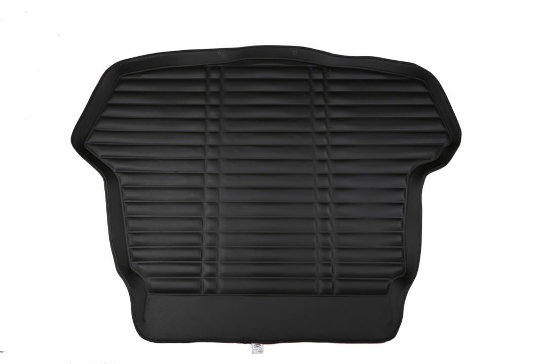 تصویر کفپوش چرمی صندوق اپتیما