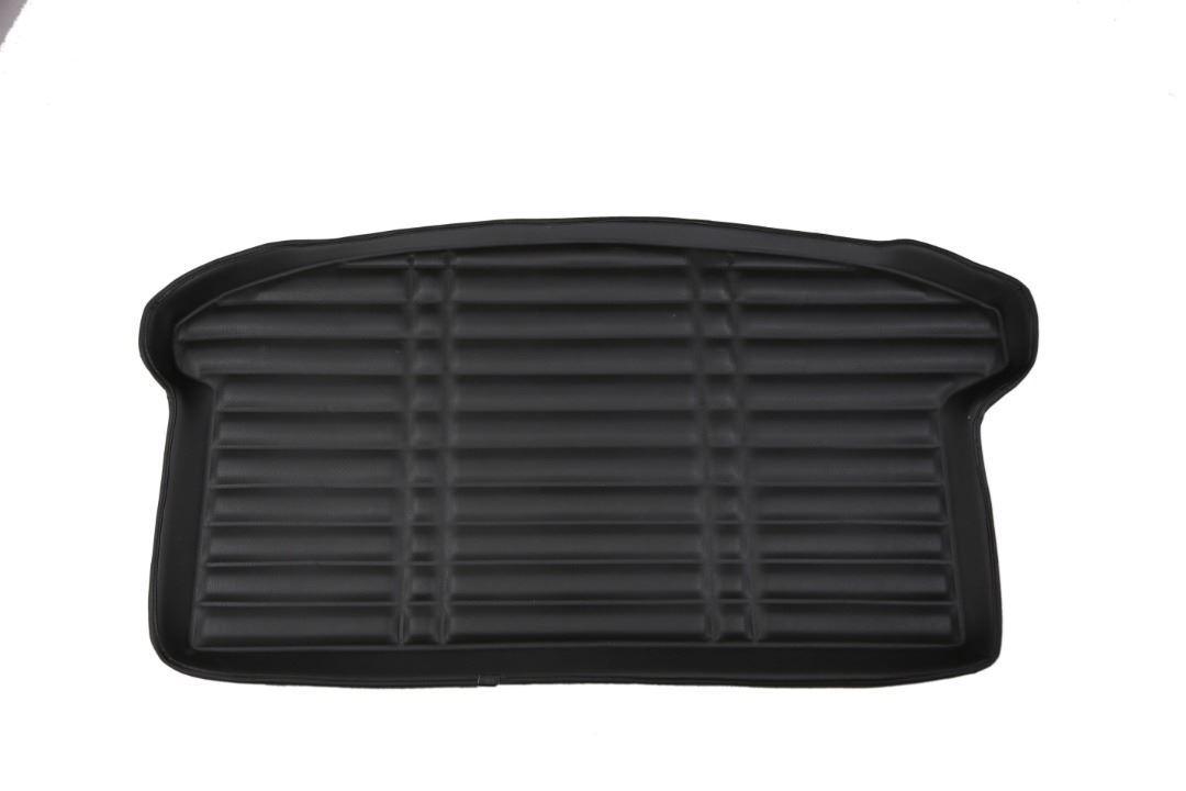 تصویر کفپوش چرمی صندوق چانگان cs35